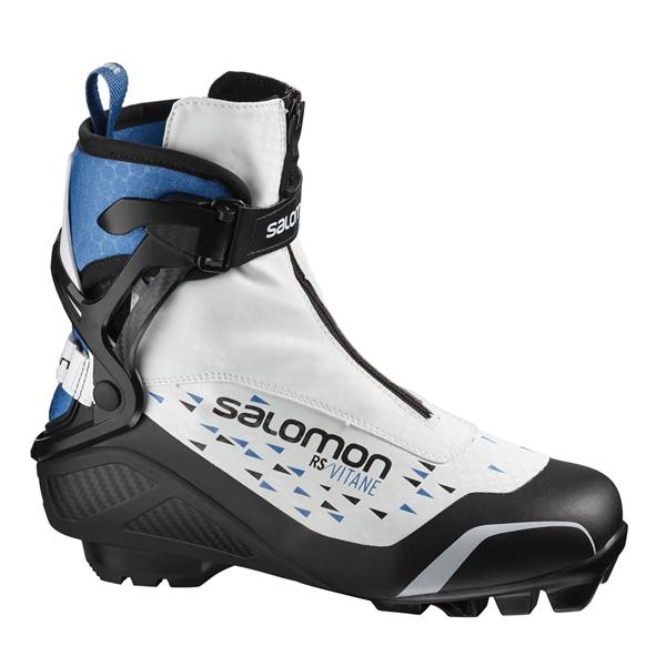 Salomon RS Whiteane Prolink Skate Längdpjäxor