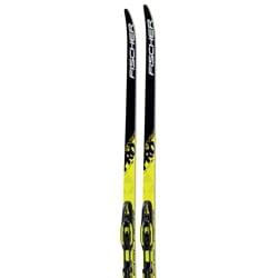 Felleski & smørefrie ski med fri frakt og kundetilfredshet